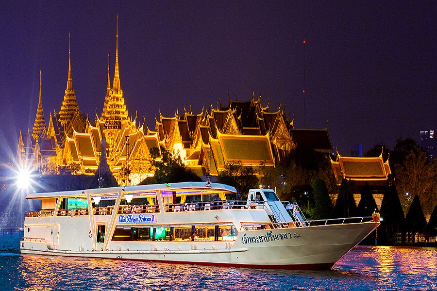 CHAO PRAYA PRINCESS